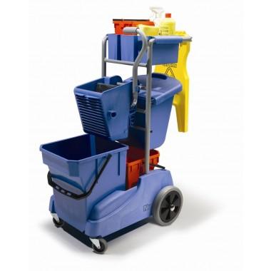 Wózek do sprzątania Numatic TM2815W