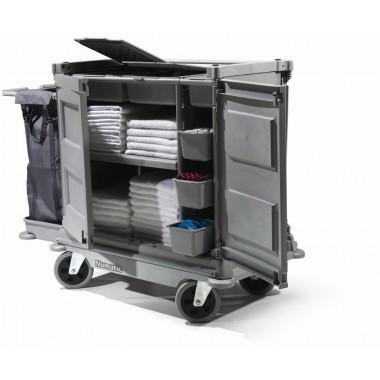 Wózek hotelowy Numatic NKL-16HF