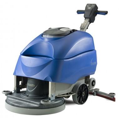 Maszyna czyszcząca Numatic TT6650S