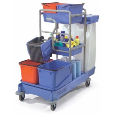 Wózek serwisowy Numatic NSC1603B/120