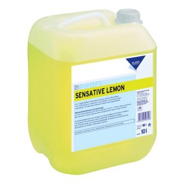 Środek czyszczący Sensative Lemon - Kleen