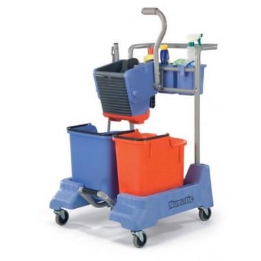 Wózek do sprzątania Numatic ST2416