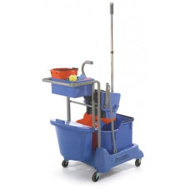 Wózek do sprzątania Numatic ST2416W