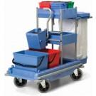 Wózek serwisowy Numatic CCAT1/120