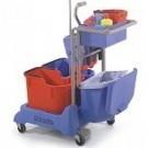 Wózek do sprzątania Numatic SM2416W