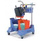 Wózek do sprzątania Numatic SM2416