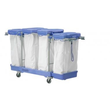 Wózek do segregacji Numatic LLM4100