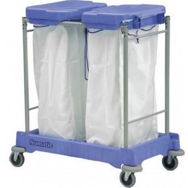 Wózek do segregacji Numatic LLM2100