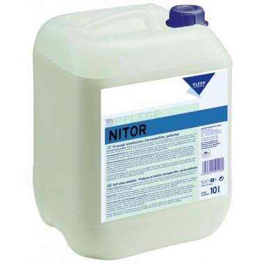 Środek do czyszczenia Nitor - Kleen