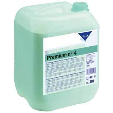 Środek do czyszczenia Premium nr 4 - Kleen