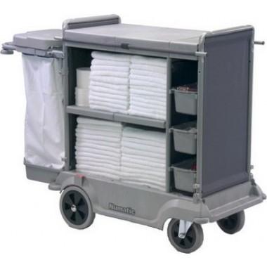 Wózek hotelowy Numatic SKAT16
