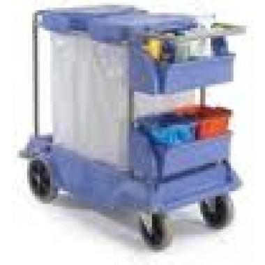 Wózek hotelowy Numatic SAXAT-260