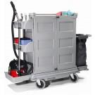 Wózek hotelowy Numatic NKT-22HF