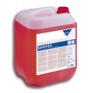 Środek czyszczący Sanivex - Kleen