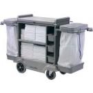 Wózek hotelowy Numatic SKAT17